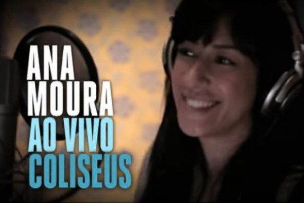 Ana Moura Video