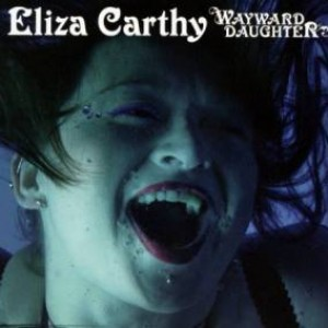 Wayward Daughter: The Best Of Eliza Carthy Image
